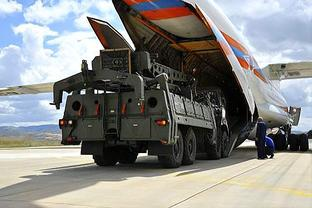 外媒称土耳其因疫情推迟启用S-400 但仍无意屈从美国威胁